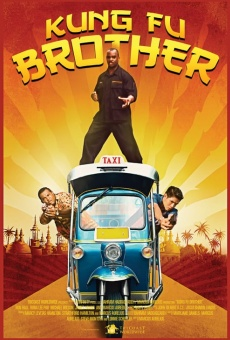Ver película Kung Fu Brother