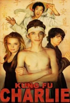 Kung Fu Charlie on-line gratuito