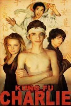 Ver película Kung Fu Charlie