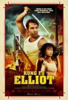 Ver película Kung Fu Elliot