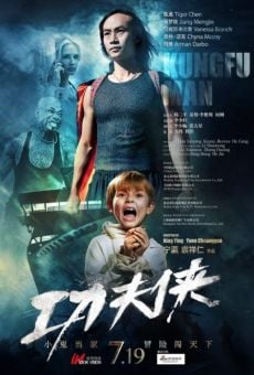 Ver película Kung Fu Man