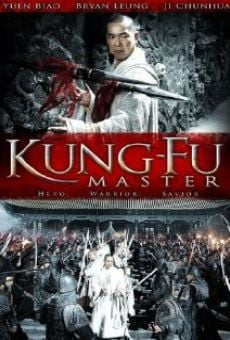 Película: Kung-Fu Master