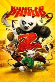 Kung Fu Panda 2 on-line gratuito