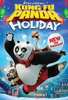 Kung Fu Panda Holiday Special