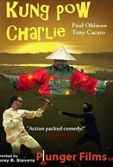 Kung Pow Charlie online