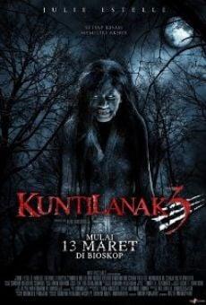 Ver película Kuntilanak 3