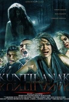Ver película Kuntilanak-Kuntilanak