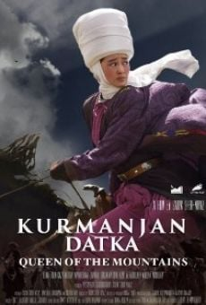 Kurmanjan datka on-line gratuito