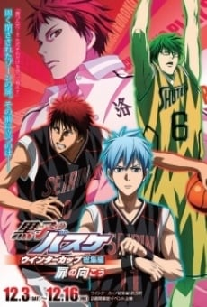 Kuroko no Basket Movie 3: Winter Cup online kostenlos
