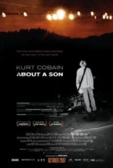 Kurt Cobain About a Son on-line gratuito
