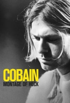 Kurt Cobain: Montage of Heck on-line gratuito