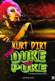 Kurt Dirt: The Duke of Puke online