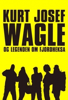 Ver película Kurt Josef Wagle and The Legend of the Fjord Witch