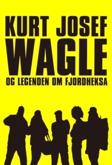 Kurt Josef Wagle and The Legend of the Fjord Witch online