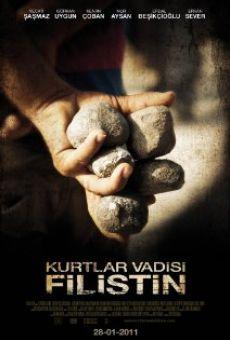 Kurtlar Vadisi Filistin on-line gratuito