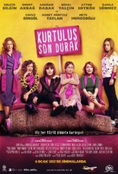 Ver película Kurtulus Son Durak