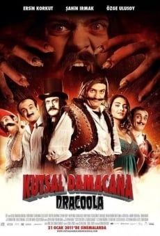 Ver película Kutsal Damacana 3: Dracoola