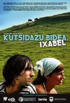 Kutsidazu bidea, Ixabel en ligne gratuit
