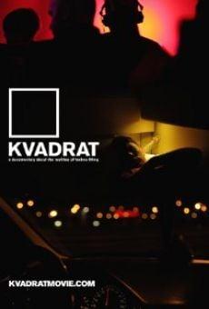 Ver película Kvadrat