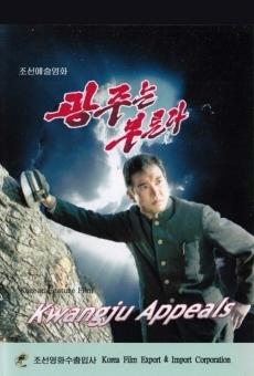 Ver película Kwangjunun purunda
