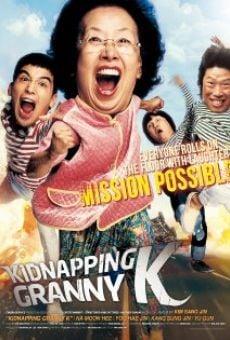 Ver película Kwonsoonboon yeoja nabchisageon