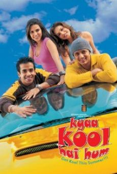 Kyaa Kool Hai Hum online streaming