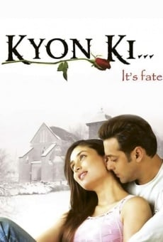 Kyon Ki online streaming