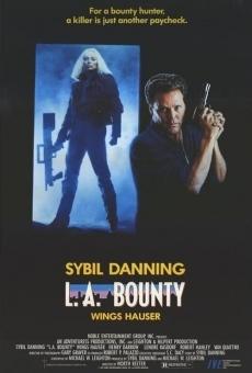 Ver película L.A. Bounty