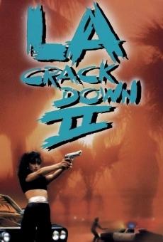 Ver película L.A. Crackdown II