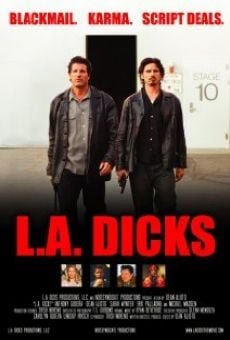 L.A. Dicks online streaming