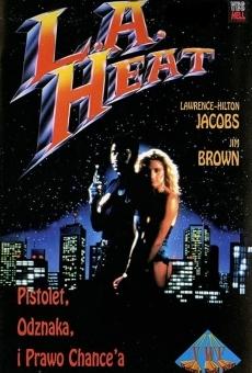 Ver película L.A. Heat