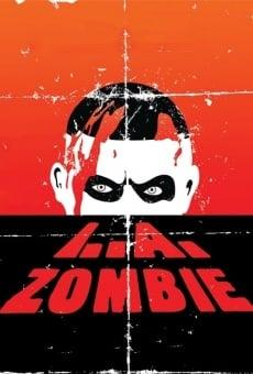 Ver película L.A. Zombie