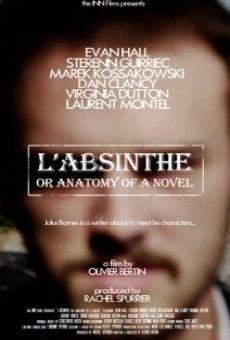 L'Absinthe online
