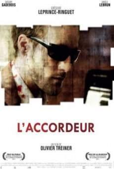 Ver película L'accordeur