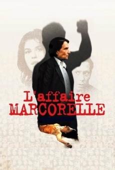 El caso Marcorelle