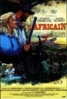 L'africain en ligne gratuit