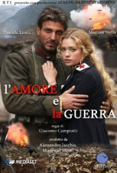 Ver película El amor y la guerra