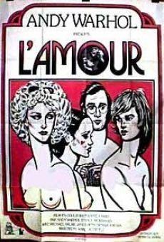 L'Amour on-line gratuito