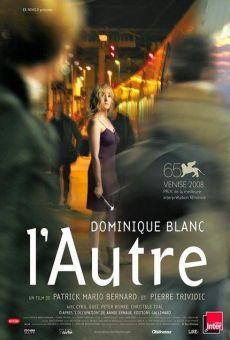 Ver película L'autre (La otra)