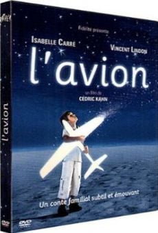 L'avion online streaming