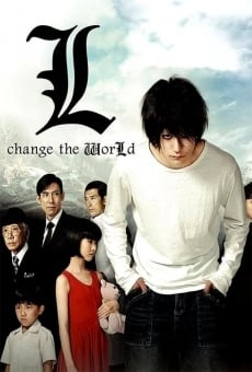 L: Change the World (Death Note - L: Change the World) online