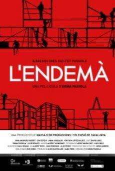 Ver película L'endemà