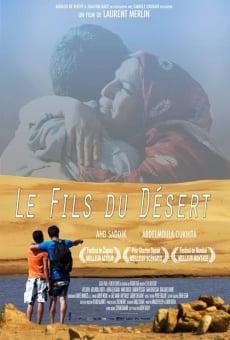 L'enfant du Sahara gratis