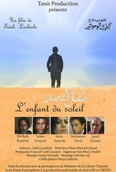 Ver película L'Enfant du Soleil
