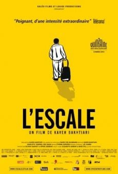 L'escale (Stop-Over) on-line gratuito