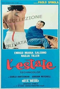 Ver película Concubinato a la italiana