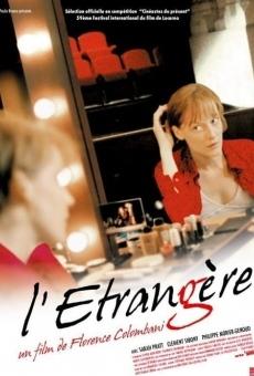 Ver película L'étrangère