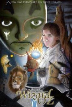 L. Frank Baum's The Wonderful Wizard of Oz online
