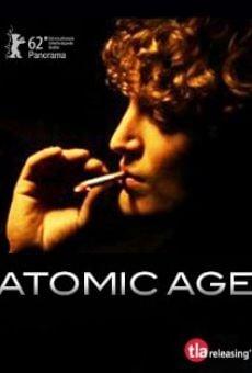 Ver película L'âge atomique