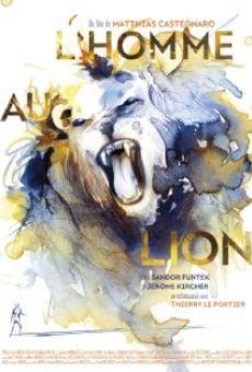L'homme au lion on-line gratuito
